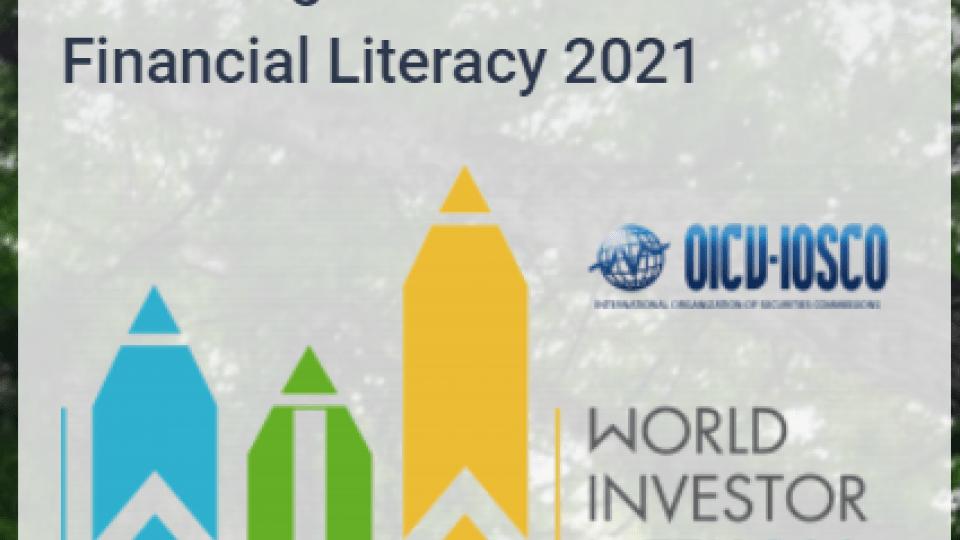 Ring the Bell for Financial Literacy 2021  - WIW - Boursa Kuwait