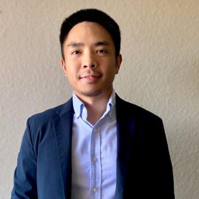 Dr. Kaitao Lin