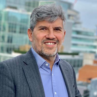 Dr. Pedro Gurrola-Perez