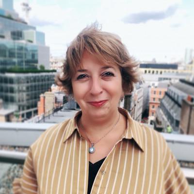 Antoinette Di Massa
