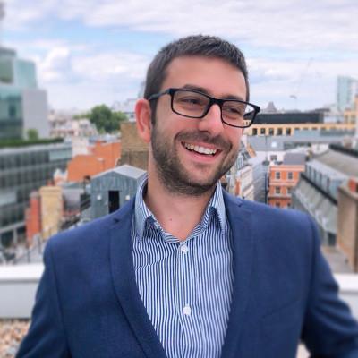 Dr. Stefano Alderighi